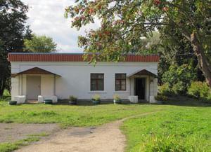 Григорьевская сельская библиотека