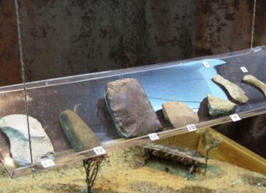 Выставка «Югорское наследие»