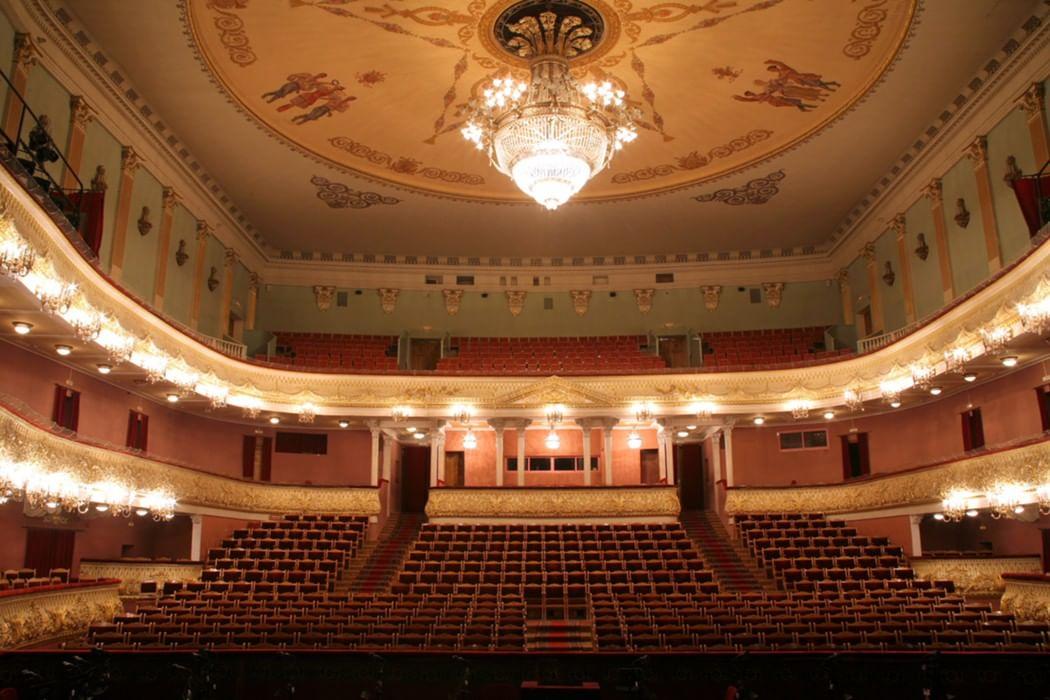 Театр оперы и балета челябинск официальный сайт афиша кино челябинске афиша