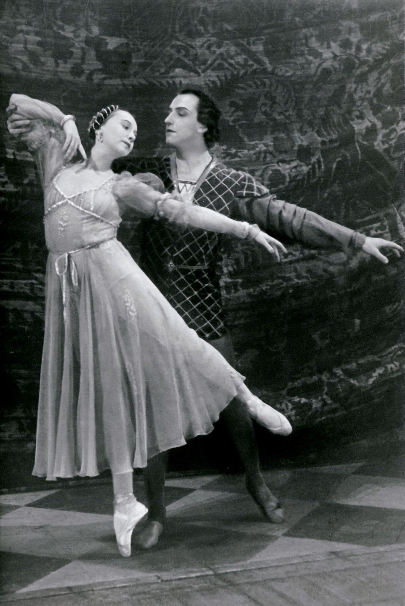 Балет «Ромео и Джульетта» Сергея Прокофьева. Большая драма и счастливый финал. Галерея 3