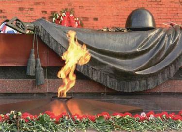 Акция «Подари музею экспонат военных лет»