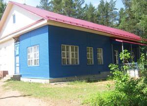 Оковецкая сельская библиотека