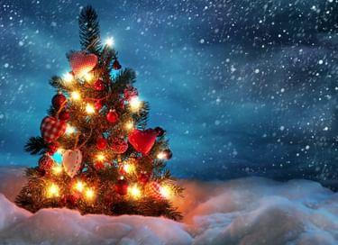 Праздник «Старый Новый год»