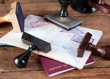 Встречи «Круиз без виз»