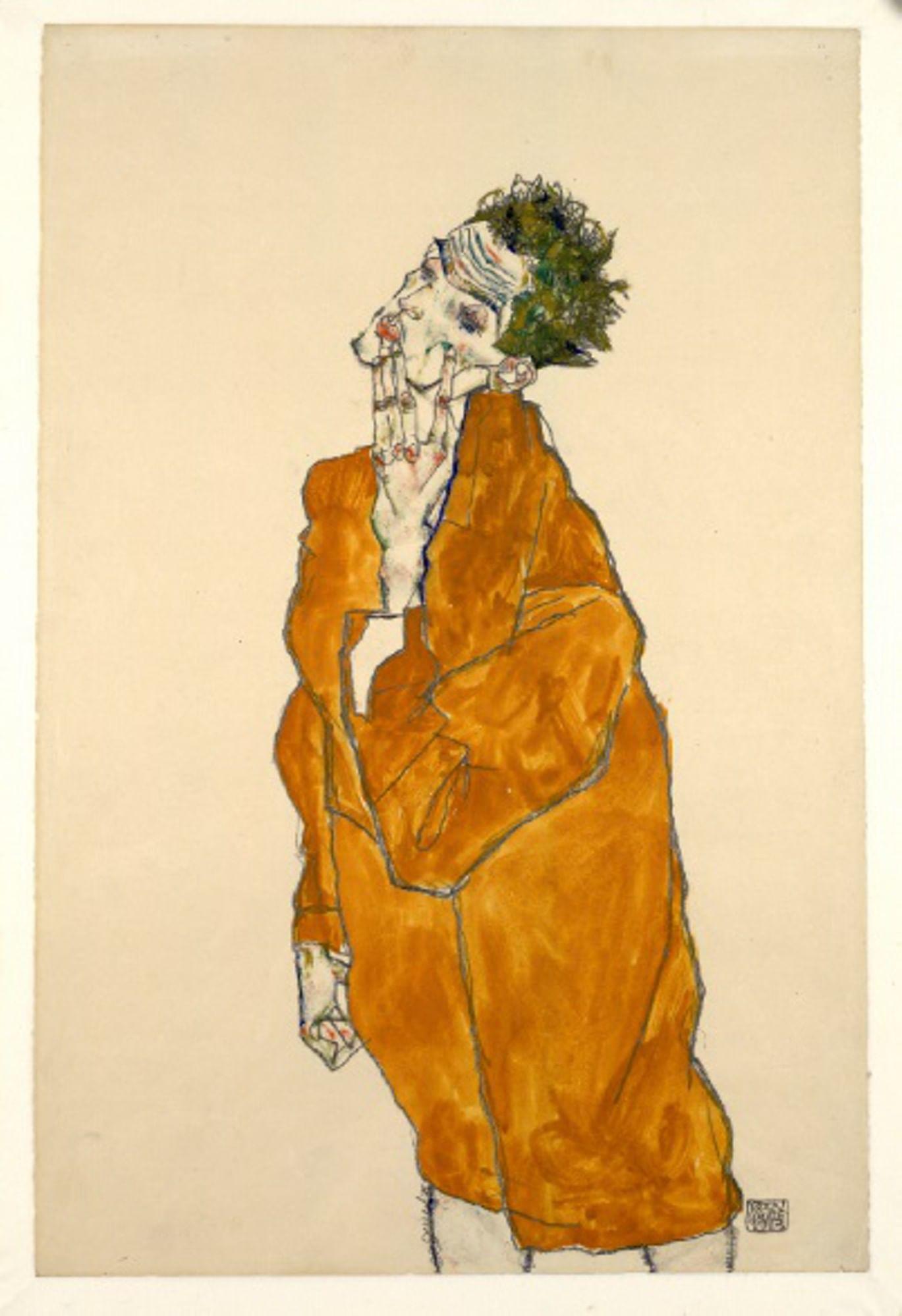 Выставка Климта
