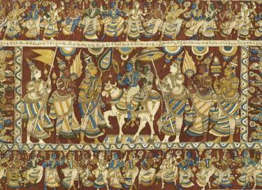 Лекция «Здесь боги неба и земли. Индуизм и иконография»