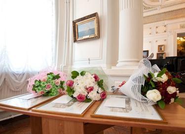Торжественное вручение премии «Серпуховское наследие»