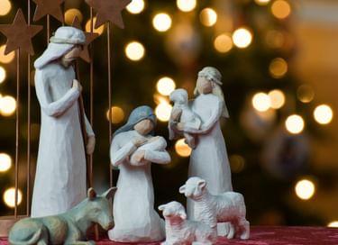 Рождественский концерт «Свет Христова Рождества»