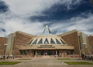 Хакасский национальный краеведческий музей имени Л. Р. Кызласова