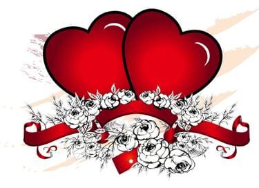 Праздник «Влюбленные сердца»