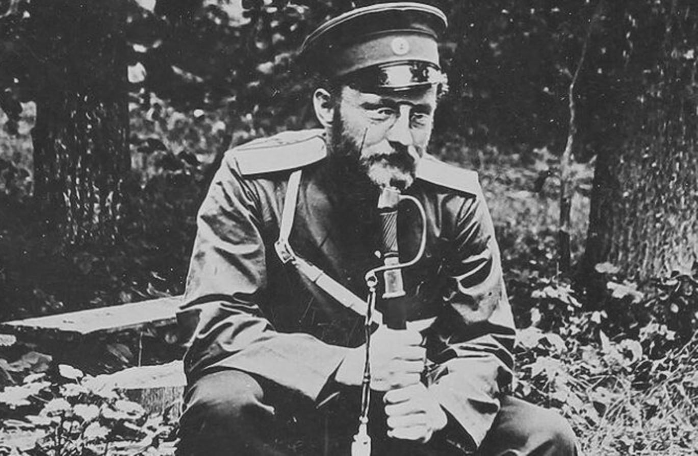 Викентий Вересаев. Писатель, военврач, биограф, переводчик. Галерея 1