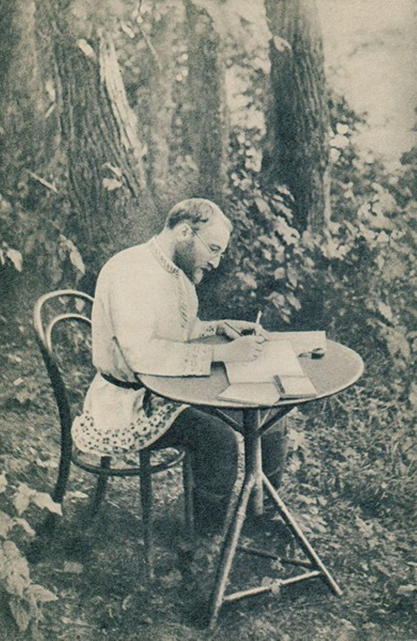 Викентий Вересаев. Писатель, военврач, биограф, переводчик. Галерея 2