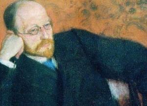 Викентий Вересаев. Писатель, военврач, биограф, переводчик