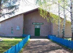 Спасская сельская библиотека-филиал № 26