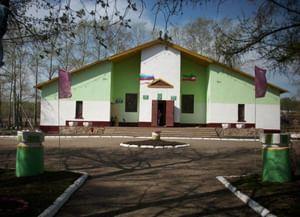 Зеленорощинская сельская библиотека-филиал № 23
