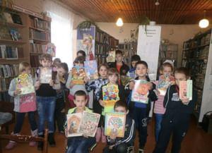 Высокинская сельская библиотека-филиал № 2