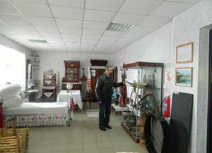 Музей пос. Остроленский