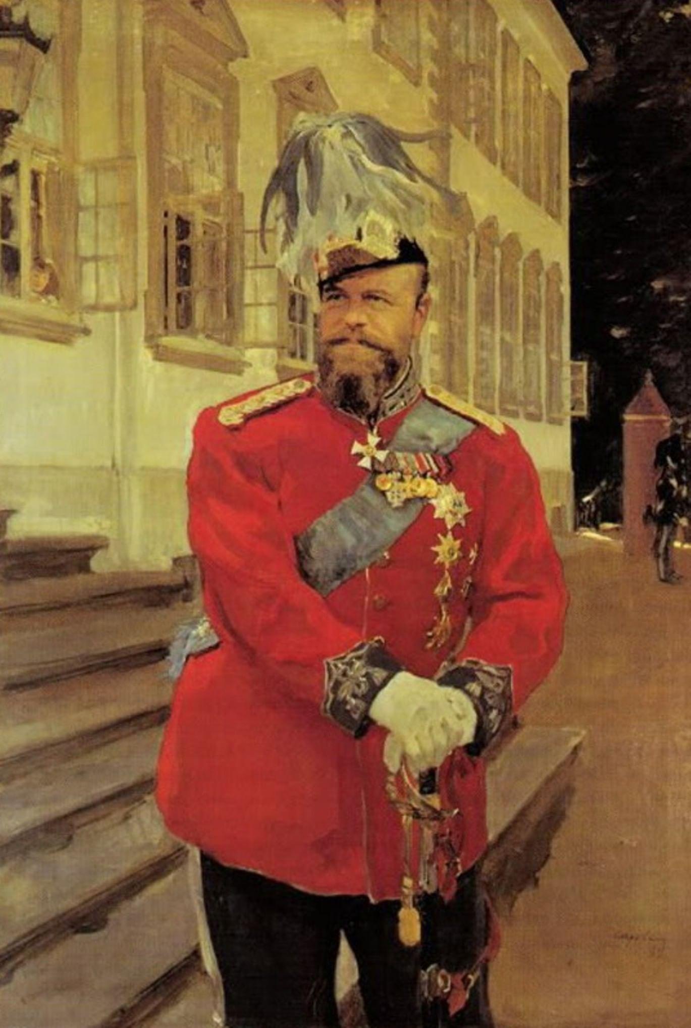 Валентин Серов. Галерея 2
