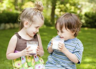 Выставка «Молоко – начало жизни»
