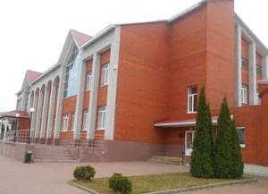 Центральная библиотека Александро-Невского района