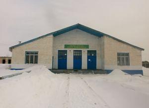 Чуртановская сельская библиотека № 36