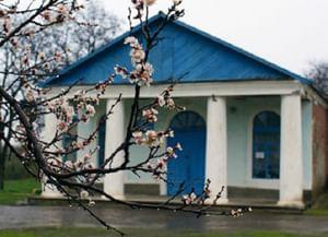 Гусевская сельская библиотека