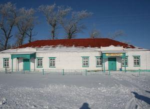 Напольновская сельская библиотека