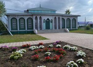 Музей истории села Елхово им. Х. Ахметшина