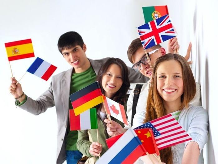 Программа «Экскурсии на иностранном языке»