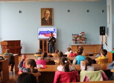 Просветительский проект «Россия: историческая память, культурное наследие»