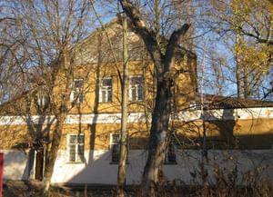 Болшевская библиотека им. С. Н. Дурылина – филиал № 2