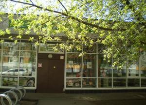 Детская библиотека № 138