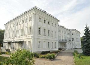 Полотняно-Заводская модельная библиотека