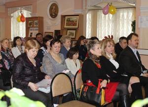 Детская библиотека № 5 города Брянска