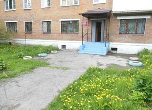 Суворовская детская библиотека