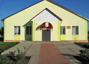 Утянская сельская библиотека-филиал № 34
