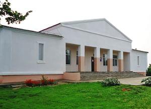 Малобыковская модельная библиотека имени А. Т. Харыбина