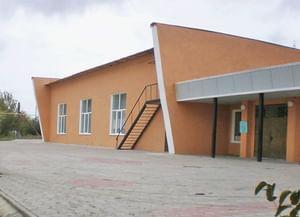 Калиновская модельная библиотека