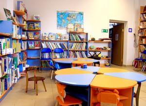 Центральная библиотека № 106 (филиал № 1)