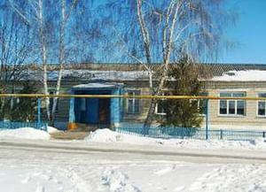 Нижнепокровская библиотека-филиал № 26