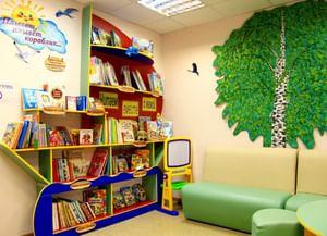 Детская библиотека № 112 (филиал № 2)