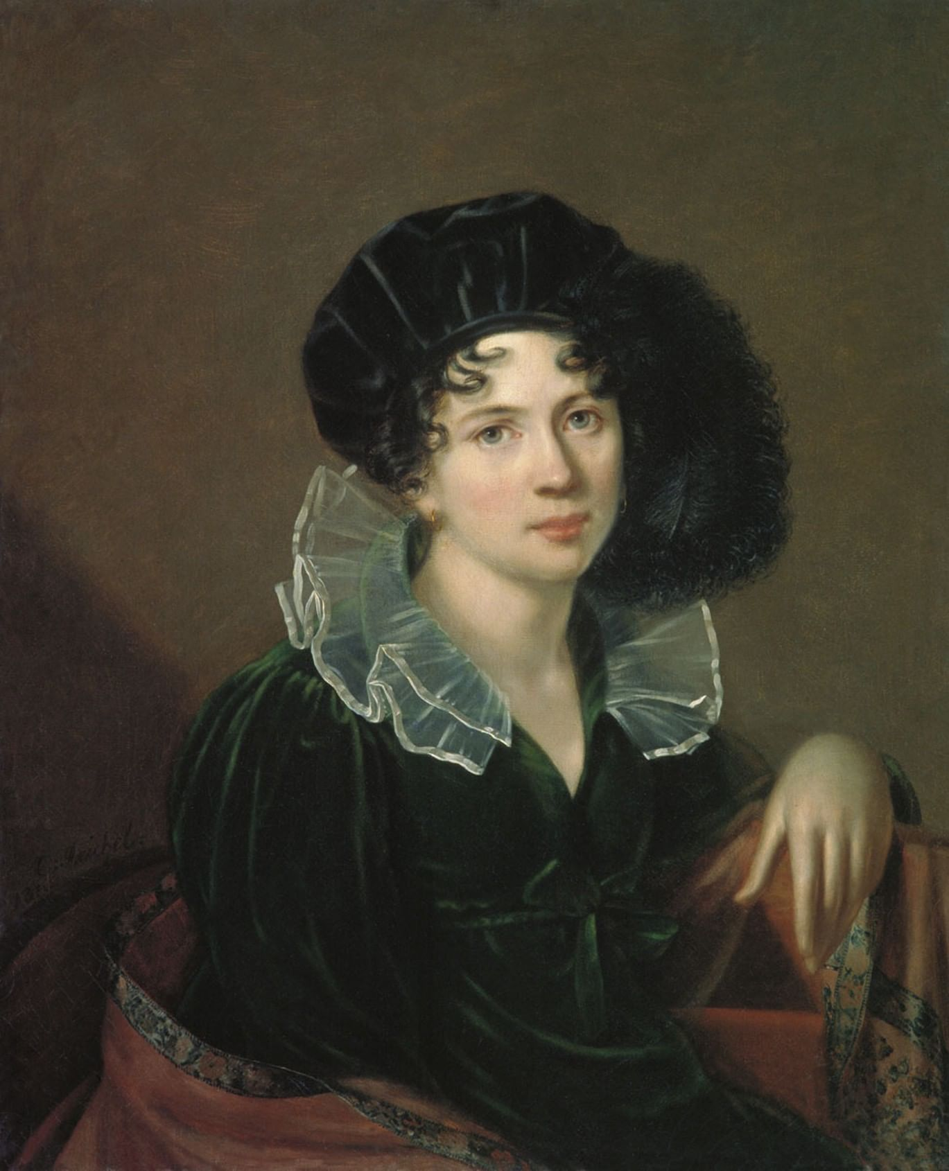 Татьяны до и после Пушкина: портреты трех веков 3