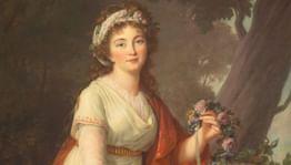 Татьяны до и после Пушкина: портреты трех веков
