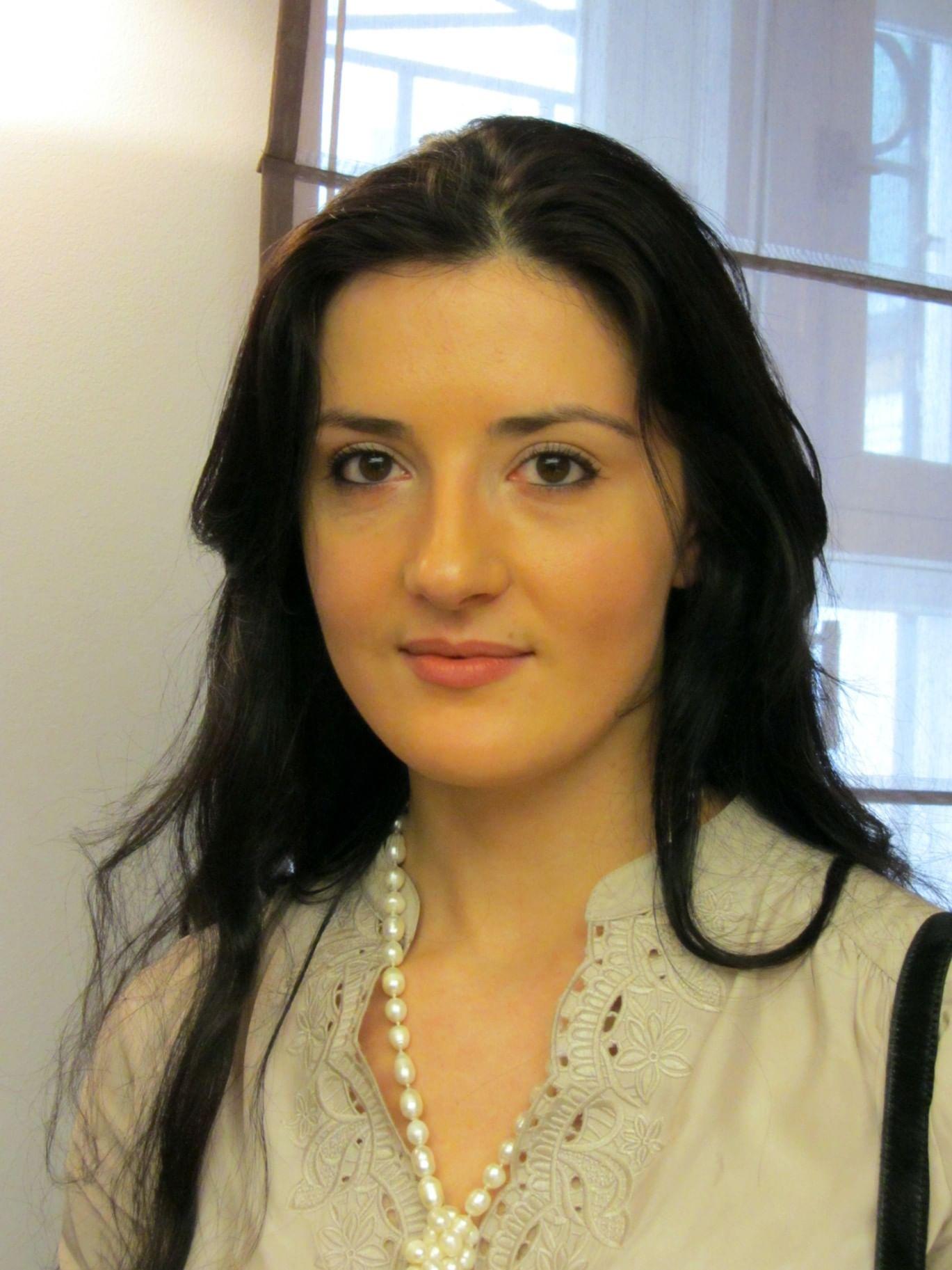 Топ-5 современных писателей, которых важно знать. Галерея 4. Алиса Ганиева