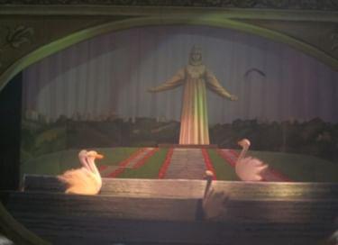 Спектакль «Чебоксарская сказка»