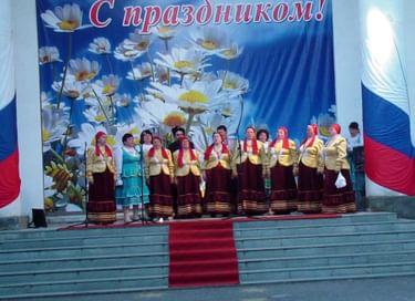 Фестиваль «Родной язык – душа моя, мой мир»