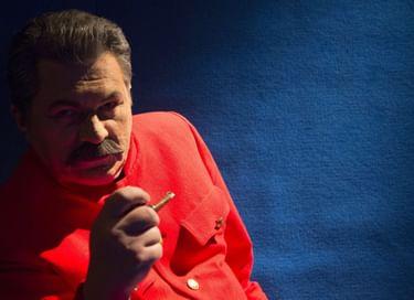 Спектакль «Карамболь после полуночи. Фантазии Михаила Булгакова»