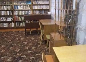 Федякинская сельская библиотека