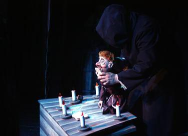 Спектакль «Вечерницы в Малороссии»