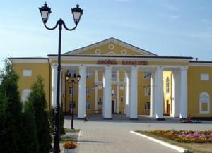 Суворовская межпоселенческая централизованная библиотечная система